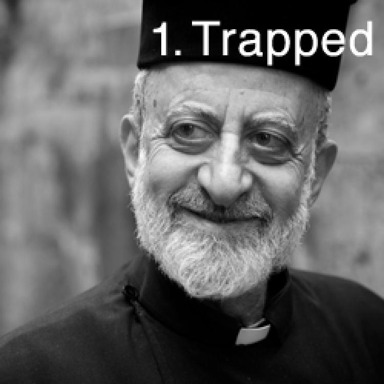 Trapped: The Church Vocation Issue We Don't Talk About