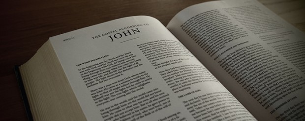 Biblical Resource - john