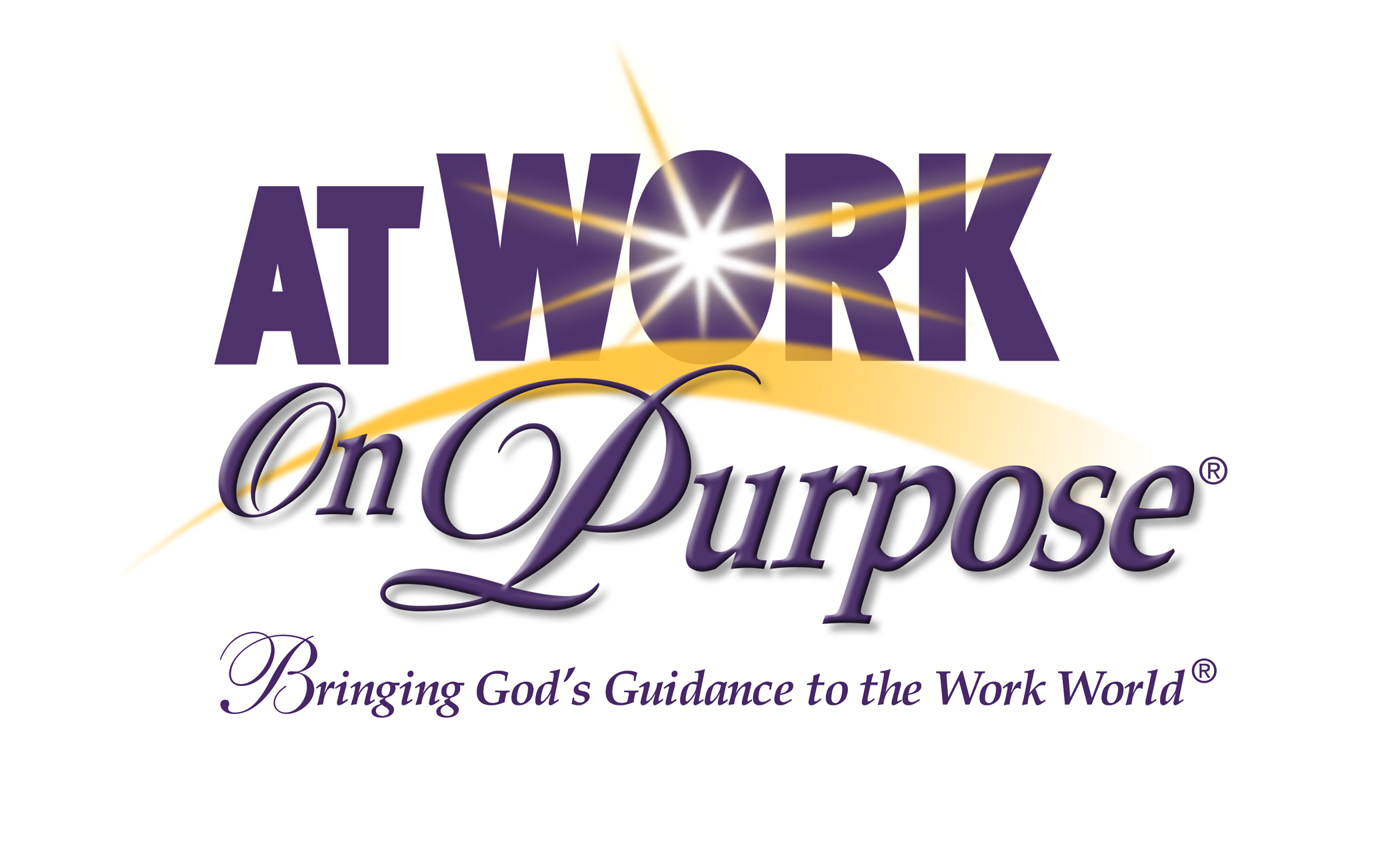 At Work On Purpose