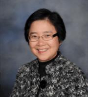 Elaine Kung