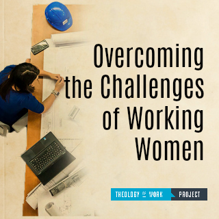 Overcoming The Challenges Of Working Women