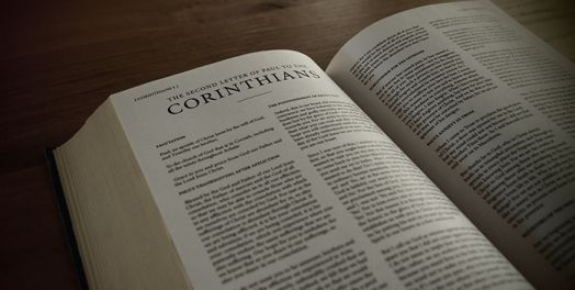 2 Corinthians and Work | Bible Commentary | Theology of Work