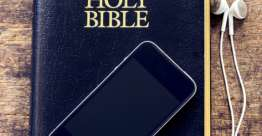 The Theology of Work Bible Commentary