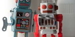 A Partner, Not a Robot (Sunday School Lesson for Kids)