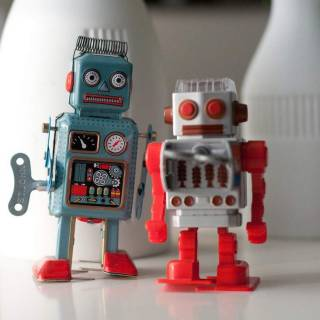 A Partner, Not a Robot (Sunday School Lesson for Kids) | Small Group
