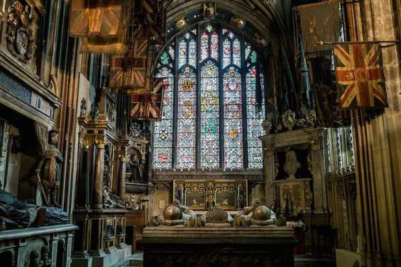 Address by the Archbishop of Canterbury (Sermon Notes)