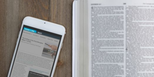 Use the TOW Bible Commentary to Include Work Whenever You Preach