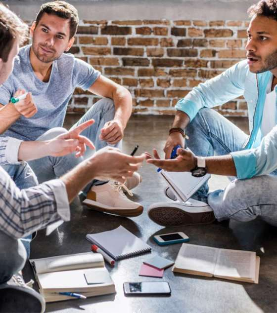 1-Hour Small Group Studies on Workplace Topics | Small Group