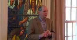 Intro to Theology of Work Part 2: The Bad News (Video)