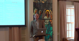 Intro to Theology of Work Part 1: The Good News (Video)