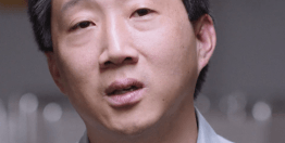 Techonology Founder Chi-Ming Chien Guides Company Culture with Isaiah 65 and Amos 5 (Video)