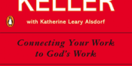 Study Guide for Tim Keller & Katherine Alsdorf's Every Good Endeavor