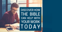 Quick Introduction to Theology of Work Project Website Resources (Video)