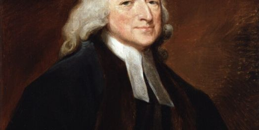 Course Module in Church History - John Wesley and Economics
