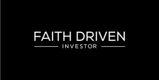 Devotional Plans from Faith Driven Investor