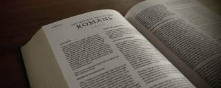 Romans and Work | Bible Commentary | Theology of Work