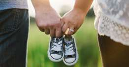 The Work of Marriage, Raising Children, and Caring for Parents (Psalm 127, 128, 139)