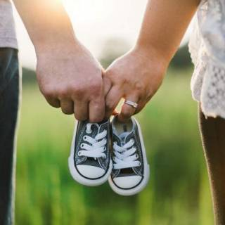 the work of marriage raising children and caring for parents