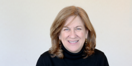 Women in the Workplace: An Interview with Katherine Leary Alsdorf (Audio)