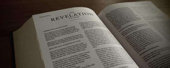 The Book of Revelation and Work
