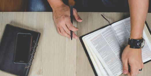 10 Key Points About Work in the Bible Every Christian Should Know