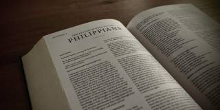 Image result for bible philippians