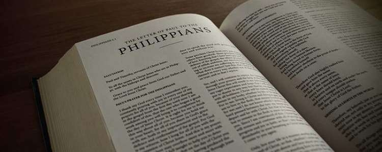 pauls letter to the philippians philippians and work theology of work 31105