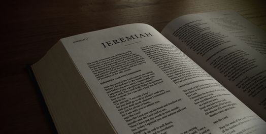Jeremiah lamentations and work bible commentary theology of work fandeluxe Image collections
