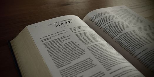 Image result for the book of mark