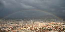 God's Covenant with Noah (Genesis 9:1-19)