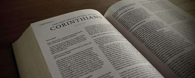 1 corinthians and work theology of work bible commentary produced by tow project negle Images