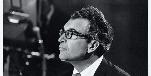 Dave Brubeck: Doctor of Theology