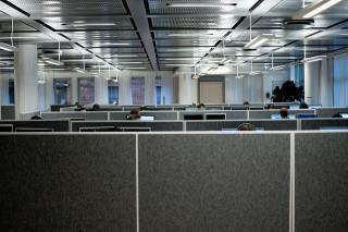 Community and the Cubicle