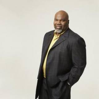 Blurring The Lines: Talking Life and Work With T  D  Jakes