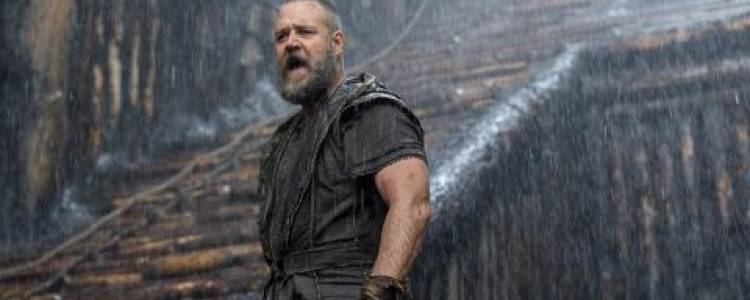 "Stewardship of Creation: An Interview with ""Noah"" Screenwriter, Ari Handel"