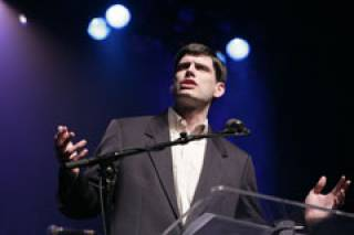 "Serving God in the Family ""Business"": A Candid Interview with William Franklin Graham IV"