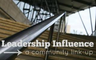 Leadership Influence: Leadership That Matters
