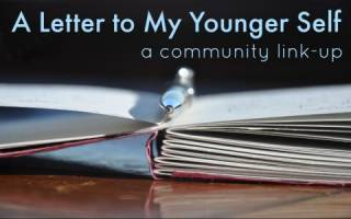 A Letter to My Younger Self, Eileen Knowles