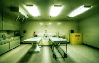 The Ministers' Morgue: A Discussion of Intimacy and Authenticity