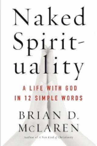 Discovering a Practical Spirituality with Brian McLaren