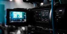 Lights, Camera, God: Being a Christian in Entertainment: November 30 Newsletter